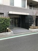 外観:建物入口
